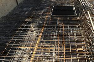 Nos Réalisations Ferraillage Plancher Sistar Construction
